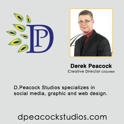 derek peacock web design norcross, ga