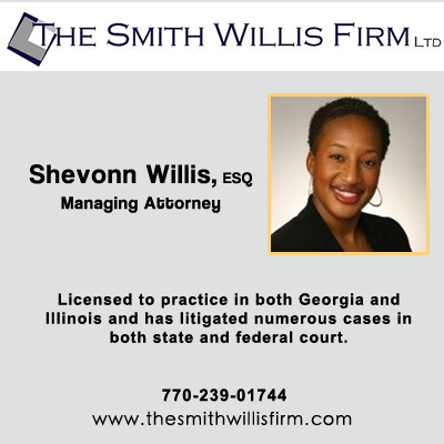 Shevonn Willis
